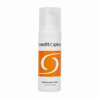 Meditopics hydraterende creme 100ml