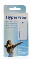 Hyperfree ® cassette bij Hyperventilatie