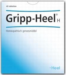 Heel Gripp-heel H 40tab