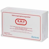 KH3 vitaalcomplex 150caps (Houdbaar tot eind juni 2021)
