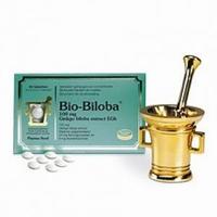Pharma Nord Bio Biloba 150tabl