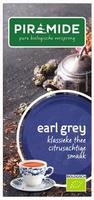 Piramide Earl Grey EKO BIO 20builtjes