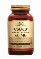 Solgar 0935 Co-Enzyme Q-10 60 mg 30caps