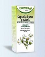Biover Capsella bursapastoris Herderstasje BIO 50ml