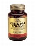 Solgar 1766 EPA/GLA One a Day 30caps