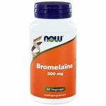 NOW Bromelaine 60vc
