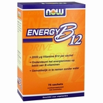 NOW Energy B12 instant 75sach