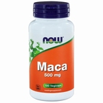 NOW MACA 500mg 100cap