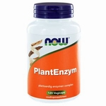 NOW Plant enzymes 120vc