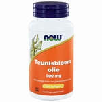 NOW Teunisbloemolie 500mg 100sft