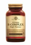Solgar 1121 Vitamine B50-complex 100caps