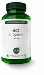 AOV  607 L-Lysine 500 mg 90vc