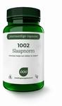AOV 1002 Slaapcomplex 30cap
