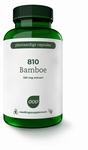AOV  810 Bamboe extract 90cap