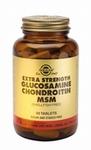 Solgar 1319 Glucosamine Chondroitine MSM 120tabl