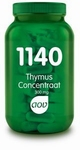AOV 1140 Thymus concentraat 300mg 60cap