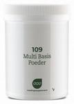 AOV  109 Multi basis poeder 250g