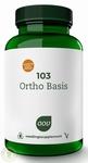 AOV  103 Ortho Basis 90tab