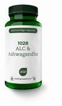 AOV 1028 ALC & ashwagandha 60cap
