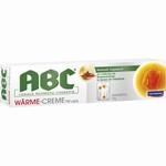 ABC warmte creme 50g Hansaplast