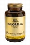 Solgar 3818 Chlorella 100caps