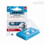 Alpine Swimsafe oordopjes 2st