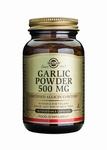 Solgar 1197 Garlic Powder 500 mg (Knoflook) 90caps