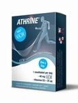 Athrine UCII 40mg vit D3 25mcg 30smelttabl