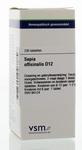 VSM Sepia officinalis D12 200tabl
