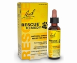 Bach Rescue druppels pets huisdieren 10ml