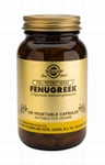 Solgar 3885 Fenugreek (Fenegriek) 100caps