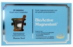 Pharma Nord Bio Active Magnesium  60tabl