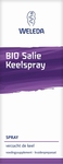Weleda Bio salie keelspray 20ml