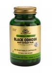 Solgar 4111 Black Cohosh Root Extract Plus 60vcaps
