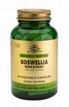 Solgar 4114 Boswellia Resin Extract 60vcaps
