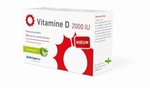 Metagenics Vitamine D3 2000IU 168tb