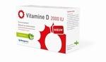 Metagenics Vitamine D3 2000IU 168tb