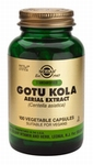 Solgar 4165 Gotu kola (Aziatische waternavel) 100vcaps