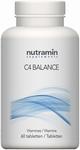 Nutramin C4 Balance 60tabl (voorheen Pervital)