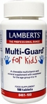 Lamberts Multi guard for kids (playfair) 100kt