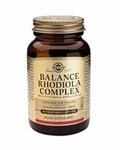 Solgar 50979 Balance Rhodiola Complex 60vcaps