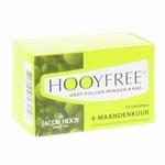 Hooyfree 4 maandenkuur 50tab