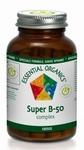 Essential organics super B-50 complex 90tabl