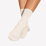 Bort 123200 Soft socks superzacht drukvrij beige