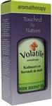 Volatile Dode Zeezout gel 250ml