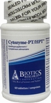 Biotics Cytozyme PT/HPT 60tab
