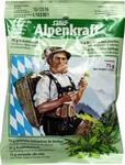 Salus Alpenkraft kruidenbonbons 75g