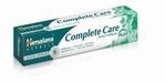 Himalaya Complete care kruiden tandpasta 75ml