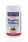Lamberts Rozenbottel 10.000 mg 60tab