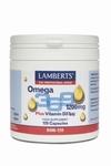 Lamberts Omega 3 6 9 1200 mg 120cap